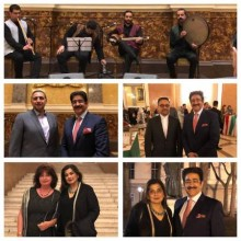 ForPressRelease.com - Sandeep Marwah Invited by Iran Embassy in Budapest