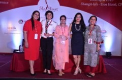 ForPressRelease.com - She Shines' Conference catalysed great networking for speakers and participants at its second edition