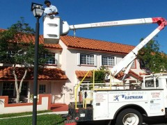ForPressRelease.com - D Electrician Introduces Round The Clock Electrical Services in Broward County FL