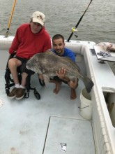 ForPressRelease.com - SeaPlay Sportfishing Participated in Turning POINT Drum Fishing Tournament