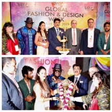 ForPressRelease.com - Great Grand Opening of 3rd Global Fashion And Design Week