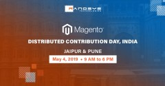 ForPressRelease.com - The Distributed Contribution Day will be co-hosted by Ranosys in Jaipur and Pune