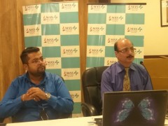 ForPressRelease.com - Max Hospital Shalimar Bagh organised a press conference To create awareness about advanced keyhole surgeries